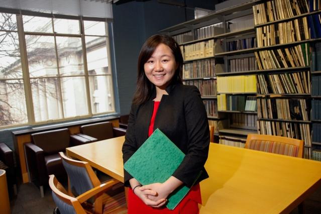 Yiping Xing