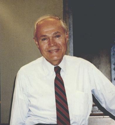 George Adelman