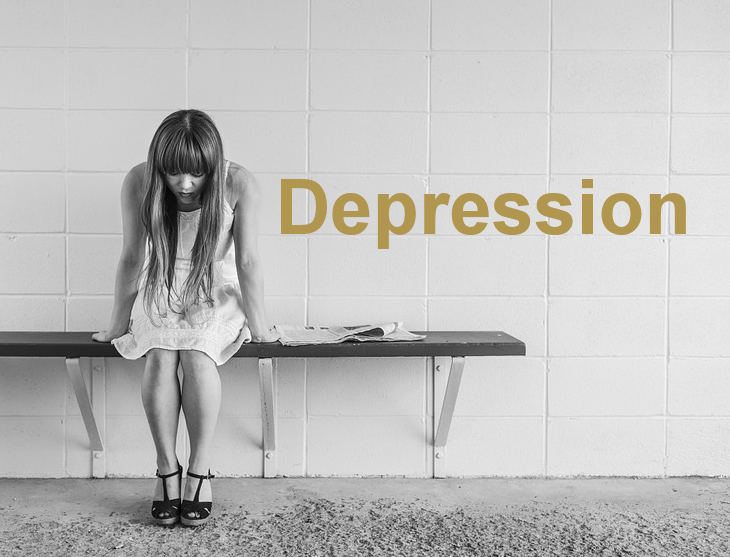 How depression can muddle thinking