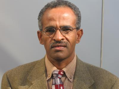 Ahmedin Jemal, D.V.M., Ph.D., is a strategic director for cancer occurrence at the American Cancer Society.