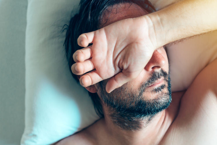 Why you're stiff in the morning: Your body suppresses inflammation when you sleep at night
