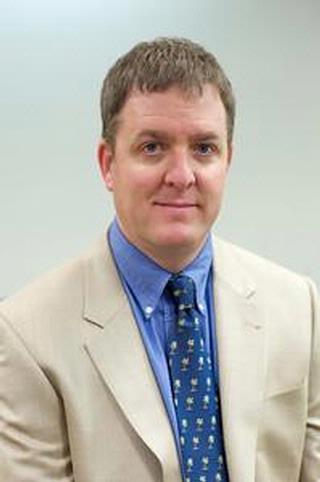David J. Topham, Ph.D.