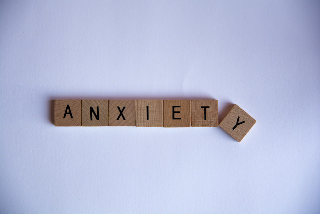 Flickr: Anxiety   by PracticalCures