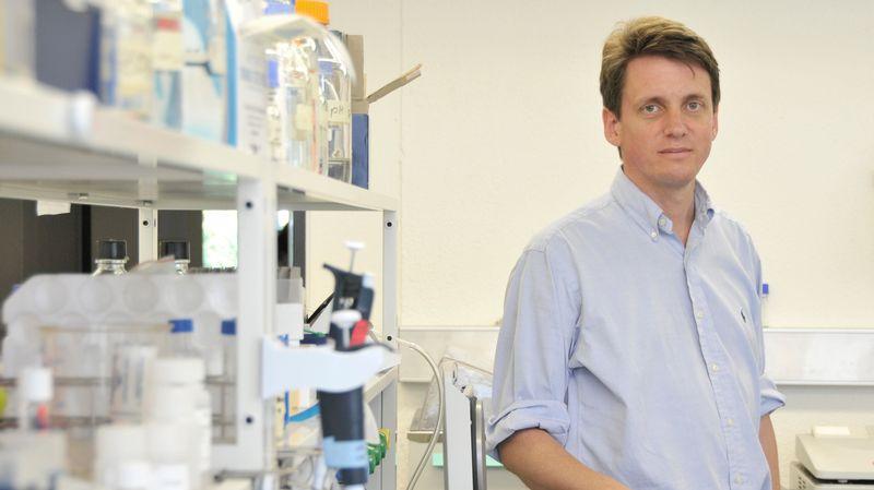 Markus Stoffel, Professor of Molecular Health Sciences at ETH Zurich