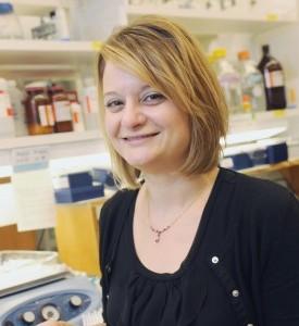 Dr. Lisa Monteggia