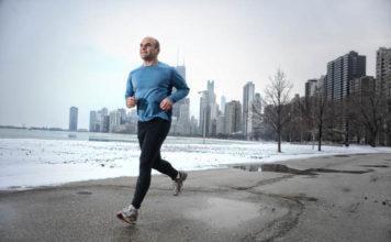Joggen für Gewichtsverlust Yahoo Wetter