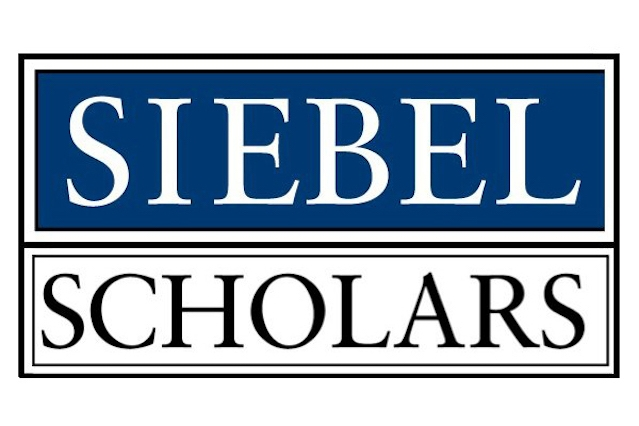 Each year through the Siebel Scholars program, a formidable group brings together their diverse perspectives from business, science, and engineering to influence the technologies, policies, and economic and social decisions that shape the future.