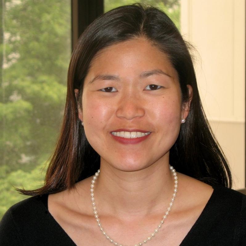 Jane Kim, professor of health decision science at Harvard Chan School