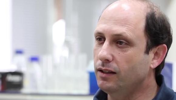 Dr. Noam Shomron of TAU's Sackler School of Medicine in collaboration