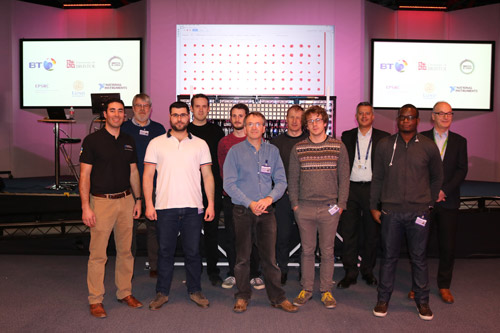 Bristol and BT collaborate on massive MIMO trials for 5G wireless