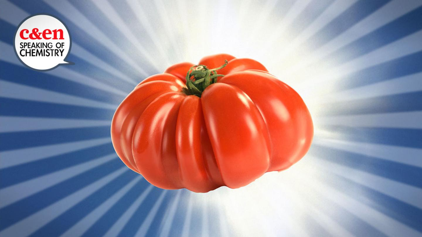 How to make tomatoes taste awesome again (video)