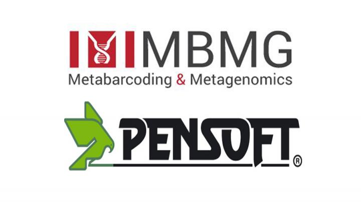 New open-access journal Metabarcoding & Metagenomics joins the lines of publisher Pensoft