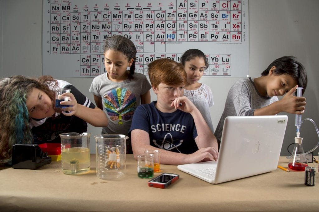 To Improve Education Focus On >> Nsf Awards 50 Million In Grants To Improve Stem Education