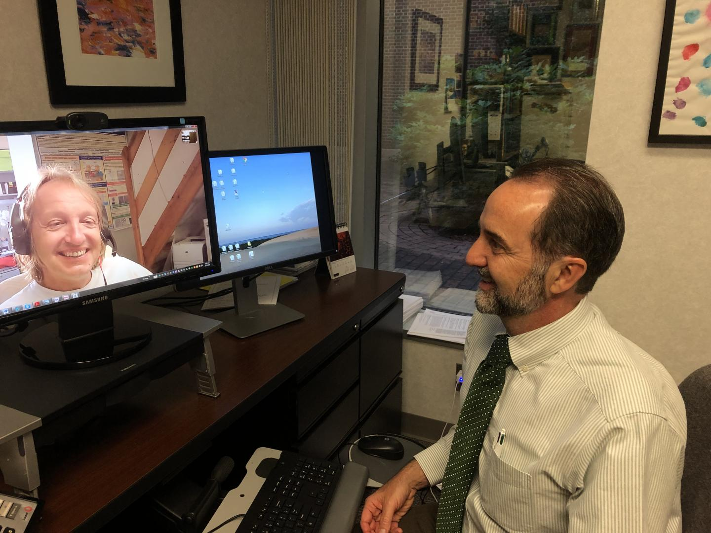 Internet Can Be Valuable Tool For People With Undiagnosed