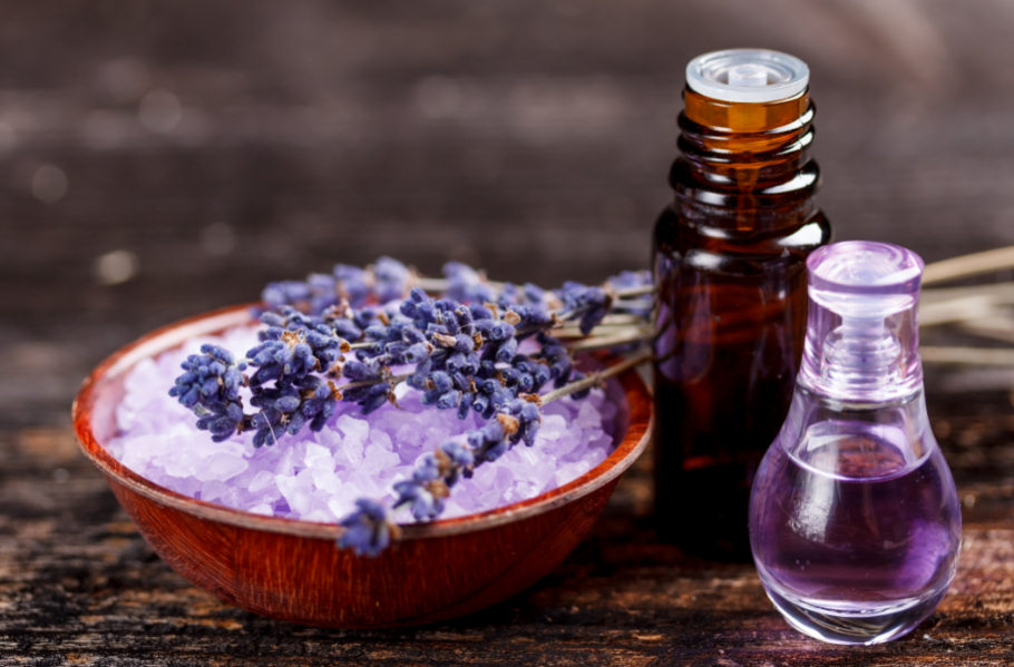 Lavender oil may contribute to abnormal breast growth in