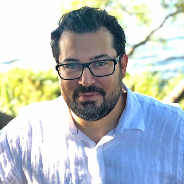 Alexander G. Marneros, MD, PhD, a principal investigator at MGH's Cutaneous Biology Research Center