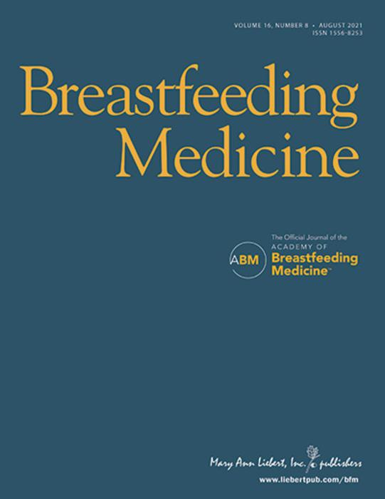 Impact of COVID-19 Vaccination on Breastfeeding