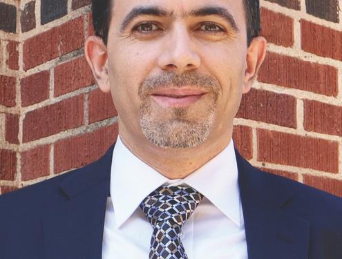 Pejman Kazempoor, Ph.D.