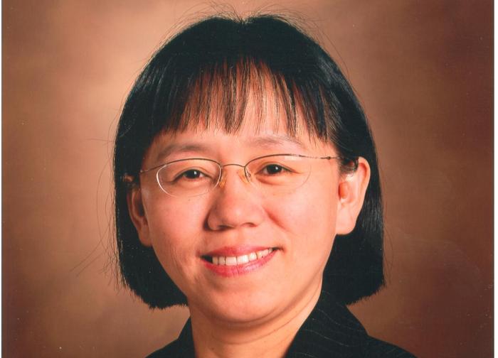Penn Nursing's Jie Deng