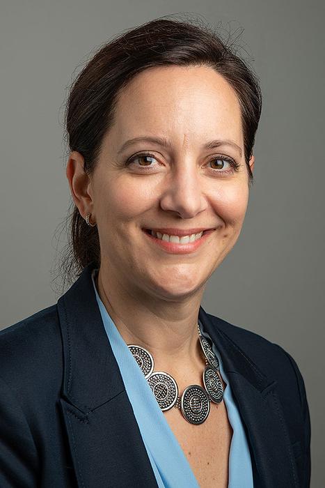 Heather Ochs-Balcom, PhD